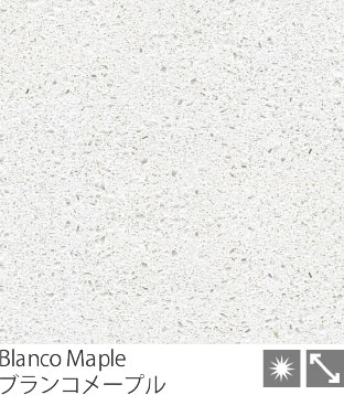 Blanco Maple
